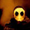 Masque à gaz 3D