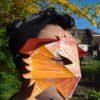 Masque de renard 3D