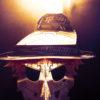 Masque de sorcière 3D