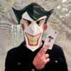 Masque du Joker 3D