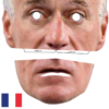 illustration masque didier deschamps