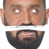 aperçu masque hanouna