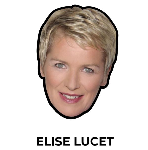 illustration Elise Lucet