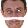 aperçu masque Benjamin Griveaux