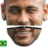 aperçu masque neymar